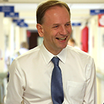 Image of Simon Stevens