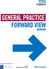 Front cover of the General Practice Forward View