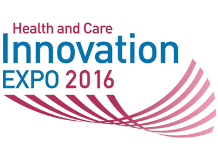 Health and Care Innovation Expo 2016
