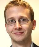 Image of Alex Massey, Senior policy and campaigns adviser at the Neurological Alliance