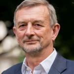 Image of Professor Martin Rossor