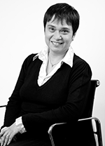 Image of Dr Jean O'Hara is National Clinical Director for Learning Disabilities for NHS England