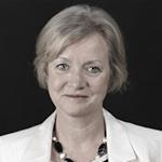 Dr Geraldine Strathdee OBE,