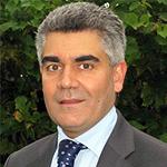 Professor Jonathan Valabhji
