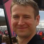 Dr Matthew Fogarty
