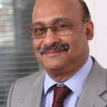 Dr Nadim Fazlani