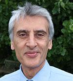 Dr Bal Sanghera