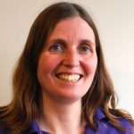 Zoe Clarke, Environmental Controls Lead, Assistive Technology Clinical Specialist, Barnsley Hospital NHS Foundation Trust.