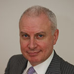 Dr James Kingsland OBE