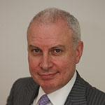 Dr James Kingsland OBE