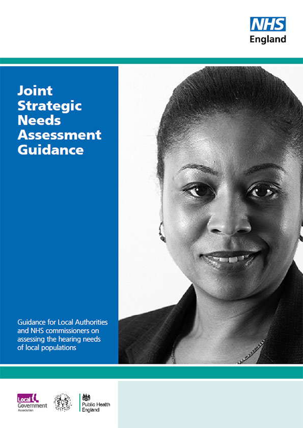 Joint Strategic Needs Assessment Guidance