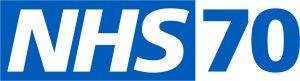 NHS70 logo