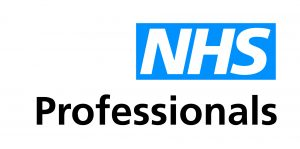 NHS Professionals logo