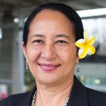 Elizabeth Iro