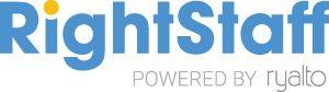 RightStaff logo