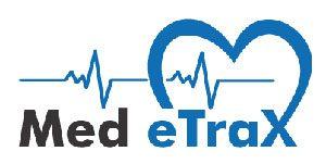 Med eTrax logo