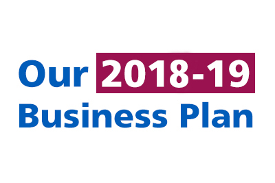 NHS England Business Plan 2018-19