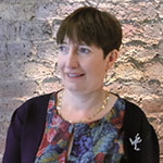 Kathryn Evans RGN, BNurs (Hons), MA, Queens Nurse Community Nurse Lead, Nursing and Midwifery Team, NHS England.