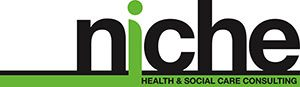 NICHE health and social care consulting logo