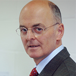 Professor John Yarnold