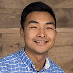 Clinical entrepreneur Will Gao