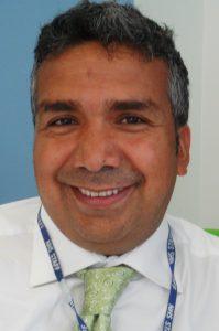 Dr Talac Mahmud