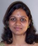 Dr Chitra Acharya