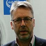 Graham Woodham