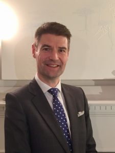 Dr Simon Eccles