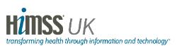HIMMS UK logo