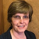 Dr Nina Pearson