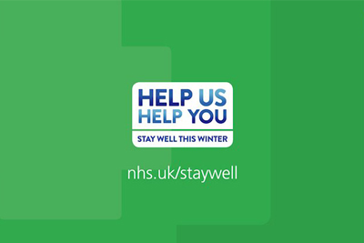 Stay well pharmacy campaign. help us help you