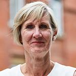 Professor Caroline MacEwen