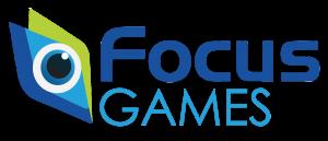 Focus Games logo
