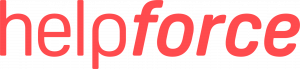 Helpforce logo