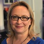 Dr Stephanie de Giorgio
