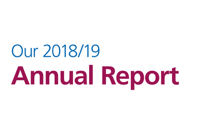 NHS England 2018/19 Annual Report