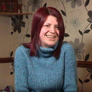 Sarah Morris-Parry