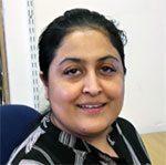 Dr Yasara Naheed