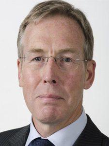 Sir David Behan
