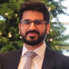 Faisal Abbasi