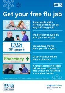 NHS England » Improving health