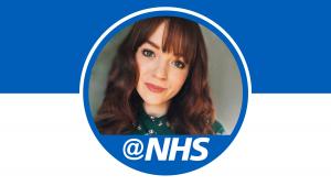 This week's NHS Twitter curator, Seren Hughes