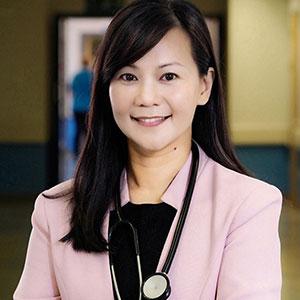 Dr May Ng