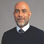 Dr Michael Brady National LGBT Health Advisor
