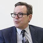 Professor Tim Kendall