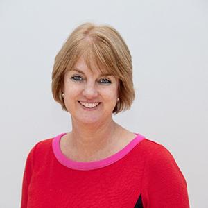 Gill Walton