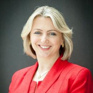 Professor Helen Stokes-Lampard