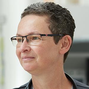 Rebecca Wiseman