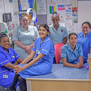 Leeds Teaching Hospitals Trust